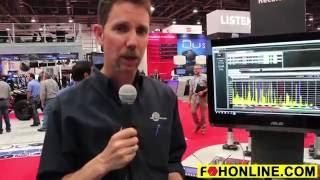 New Lectrosonics Wireless at InfoComm 2016