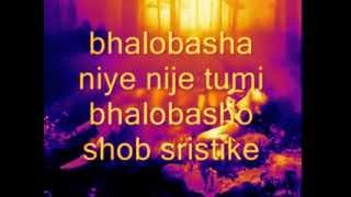 aj jonmo din tomar bangla song by sohan