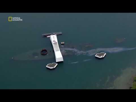 Drain The Ocean: WW2 (Sular Çekilince: İkinci Dünya Savaşı Kalıntıları)