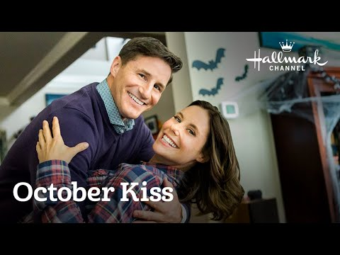 Preview - October Kiss - Starring Ashley Williams & Sam Jaeger - Hallmark Channel