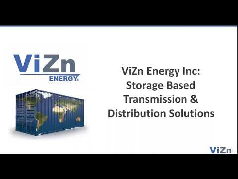 Use Cases For Using Energy Storage In Lieu Of Transmission and Distribution System Upgrades