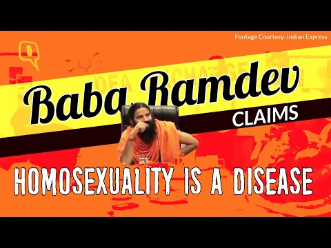 Patanjali's Homosexuality Cure: The Quint's Undercover Report