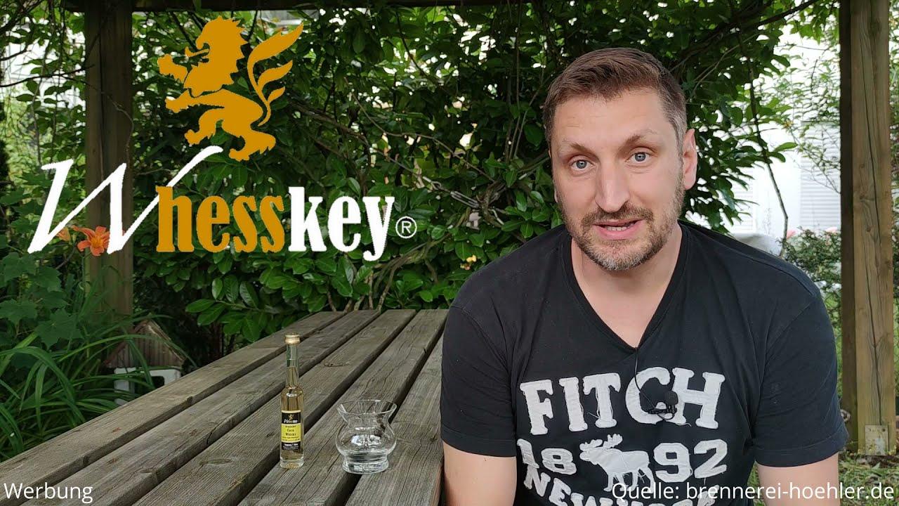 Corn-Whisky Brennerei Höhler