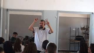 Cours de terminale de science islamique No  05 Bourbia