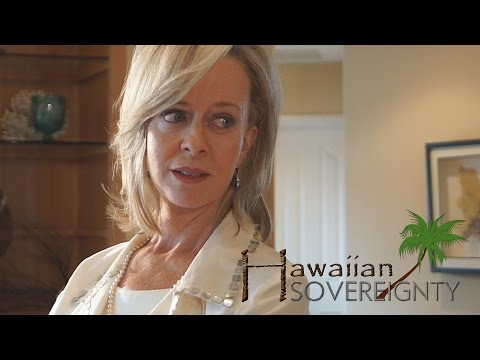 Hawaiian Sovereignty TV series Preview