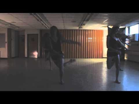 No Ceremony- HURTLOVE  Contemporary Dance