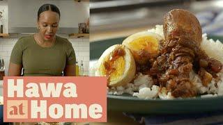 How to Make Doro Wat   Hawa at Home   Food Network