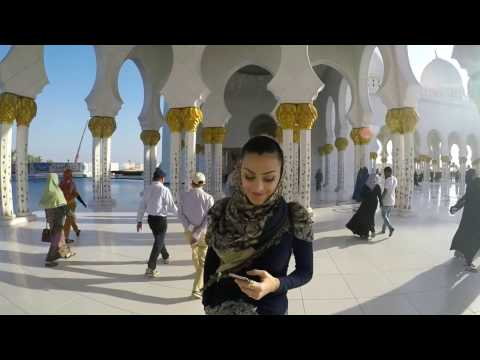 GoPro HERO 5 | AMAZING EMIRATES TRIP | Travel | 2017 (Vlog-00)