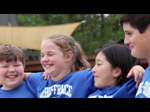 Kehoe-France School - Recruitment Video