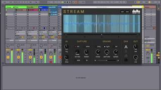 Stream Artist Presets - Bill Van Loo (Stream by Delta Sound Labs)