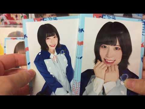 欅坂46ガラスを割れ!個別握手会での購入品&収穫の紹介(*´`)
