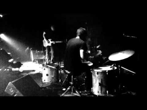 PETRIFIER live at Magasin 4