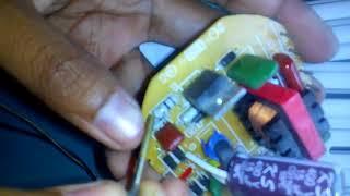 Download Video Cara cek kerusakan komponen lampu MP3 3GP MP4