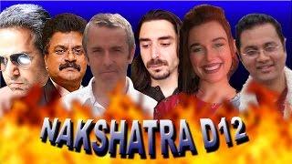 Nakshatras & D12 MEGA Gathering in Astrology