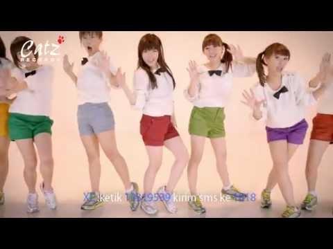 Cherry Belle - Dilema   (indopop, Indonesian Music-Populer)