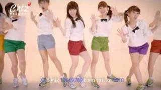 Cherry Belle - Dilema   (indopop, Indonesian Music-Populer)