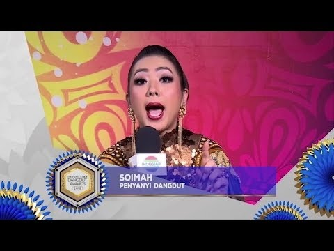 Jangan Lupa Saksikan! Malam Puncak Indonesian Dangdut Awards 2018 Malam ini! - 12 Oktober 2018