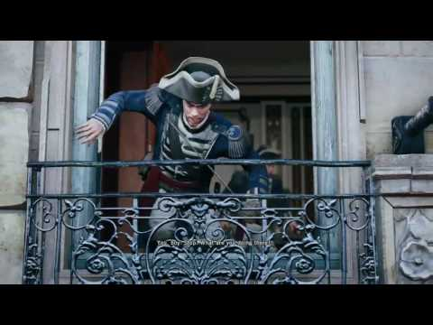 Assassins Creed: Unity Part 2 The Estates General
