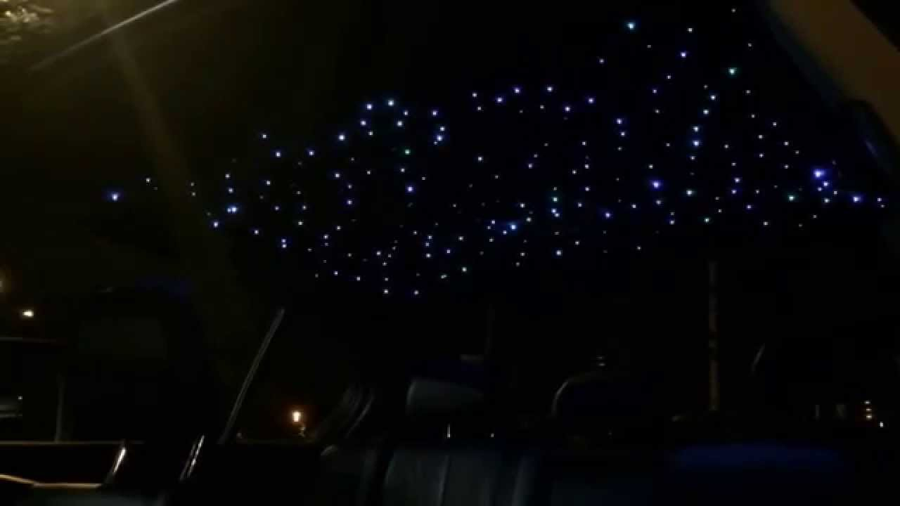 honda accord fiber optic headliner youtube. Black Bedroom Furniture Sets. Home Design Ideas