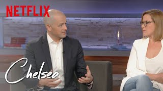 Republicans S.E. Cupp and Evan McMullin (Full Interview) | Chelsea | Netflix