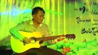 Bông Hồng Cài Áo _ Guitar