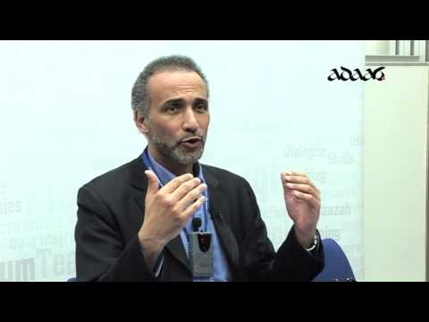 Tariq Ramadan - Ecology, Economy and Education -  Lecture 11