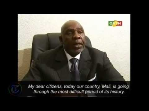Mali PM ousting a blow to efforts to eject Al-Qaeda from the country