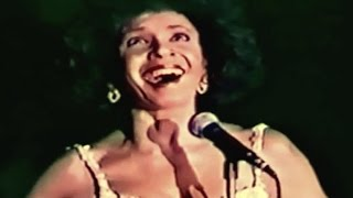 Watch Shirley Bassey The Greatest Love Of All video
