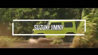 Suzuki Jimny 2019 - Detailed Review - Everything You Want to Know