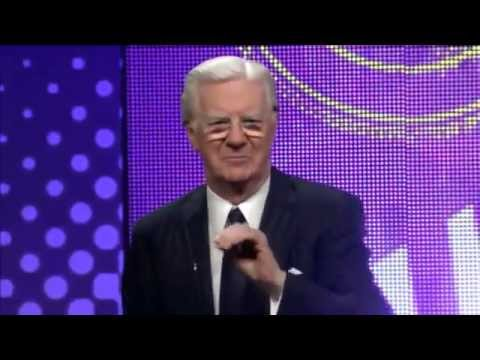 Bob Proctor helps you change your Success Paradigm Belief at Vegas Vemma Convention 2013