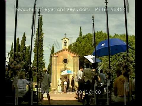 Wedding Reunion Preparations, 1990s - Film 98484
