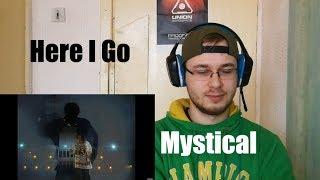 Raw Beat / Mystikal - Here I Go (Reaction) / Eastern European