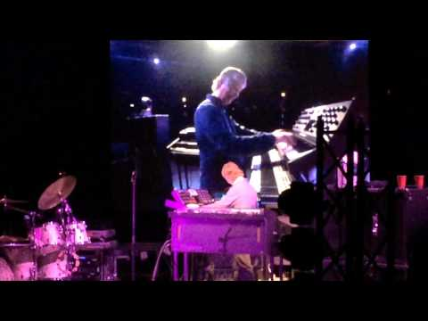 Don Airey solo America the Beautiful - Deep Purple live NYCB Theatre at Westbury NY July 26 2015 HD