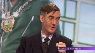 Majid Majid, Sheffield's Lord Mayor on Daily POlitics   YouTube 360p