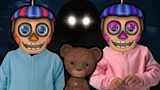 Baixar BB AND JJ PLAY: Among the Sleep (Part 1) || REBOOTING THE SERIES AND REUNITING WITH TEDDY!!!