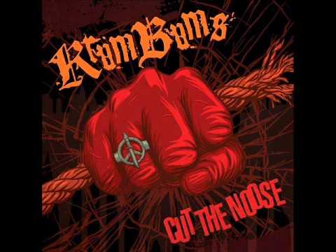Krum Bums - Cut the Noose(album)