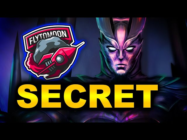 SECRET vs FlyToMoon - Europe/CIS PLAYOFFS - BEYOND EPIC DOTA 2