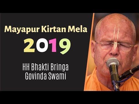 Киртан Бхакти Бринга Говинда Свами - Kirtan Mela Day 2