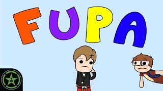 AH Animated - What's a FUPA?