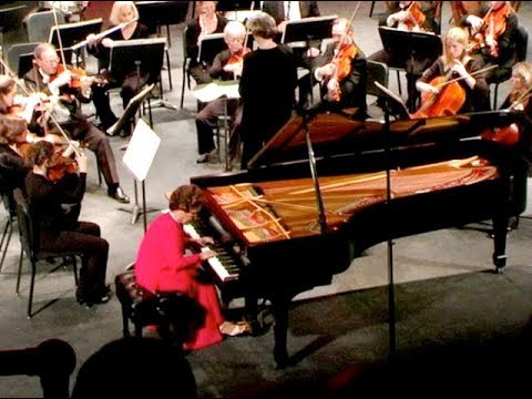Victoria Bragin: Beethoven, Piano Concerto No. 2 in B-flat