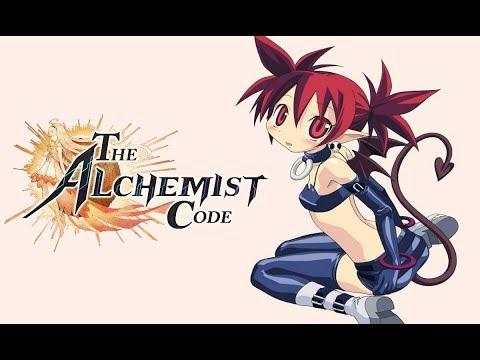 [THE ALCHEMIST CODE] REVIEW ETNA FULL EQUIP [GLOBAL]