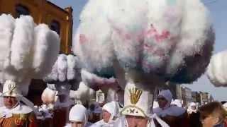 La Louviere Carnaval 2014