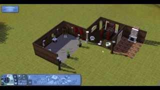 Les Sims 3 Suites de Luxe - Présentation des nouveautés [ HD ]
