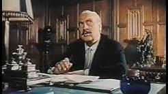 """Edgar Wallace: """"Das Geheimnis der weissen Nonne"""" - Trailer (1966)"""