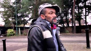 All About The McKenzies Series 2 Episode 6 featuring SLIM THE COMEDIAN