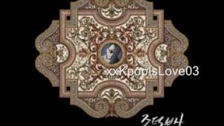 [Audio+DL] The Artist (Jo Deok Bae 25th Anniversary Album) - MBLAQ