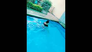 how to perform Butterfly stroke basic