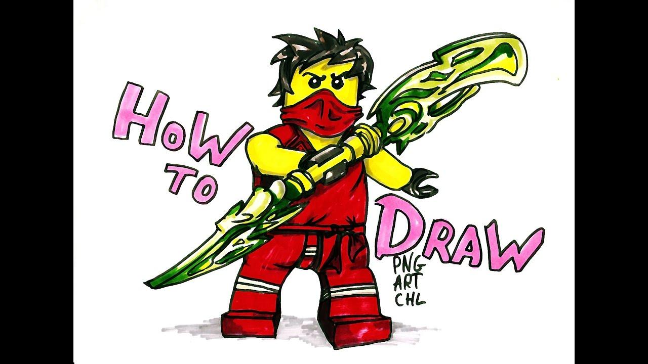 how to draw nightmarish art