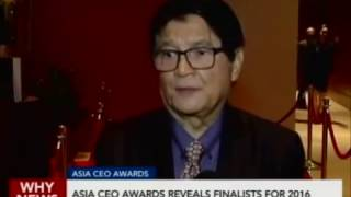 UNTV News: Asia CEO Awards 2016
