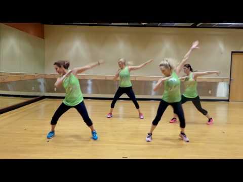 Thunder - Imagine Dragons Dance Fitness/Zumba/Choreography/coreografía